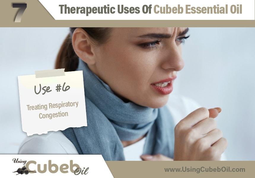 cubeb essential oil uses